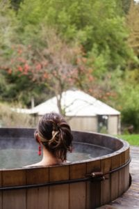 SELF-CARE: IT'S MORE THAN JUST A TRIP TO THE SPA