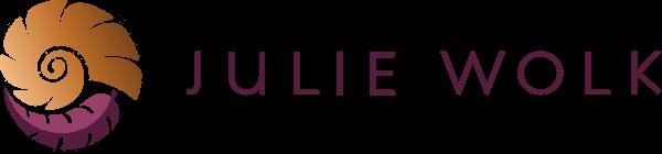Julie Wolk Logo